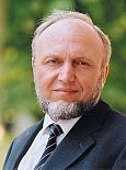 Referent: Hans-Werner  Sinn